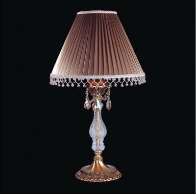Lightstar AMPOLLO 786912 Настольная лампаХрустальные<br>Настольная лампа – это не просто источник дополнительного освещения, но и оригинальный элемент декора. Его можно установить в спальне, гостиной, кабинете и других комнатах. Интернет-магазин «Светодом» предлагает настольные лампы разных стилей по доступным ценам. Благодаря большому ассортименту Вы обязательно найдете в нашем каталоге именно ту модель, которую искали.   Настольная лампа Lightstar 786912 – прекрасный вариант для завершения интерьера. Ее можно включить одновременно с люстрой для более яркого освещения или без нее для создания уютной атмосферы, настраивающей на отдых.   Купить настольную лампу Lightstar 786912 Вы можете с помощью виртуальной «Корзины» или по контактным номерам, указанным на сайте.<br><br>S освещ. до, м2: 2<br>Тип лампы: накал-я - энергосбер-я<br>Тип цоколя: E27<br>Цвет арматуры: золотой<br>Количество ламп: 1<br>Диаметр, мм мм: 400<br>Размеры: H 720 D 400<br>Высота, мм: 720<br>Оттенок (цвет): кофейный<br>MAX мощность ламп, Вт: 40