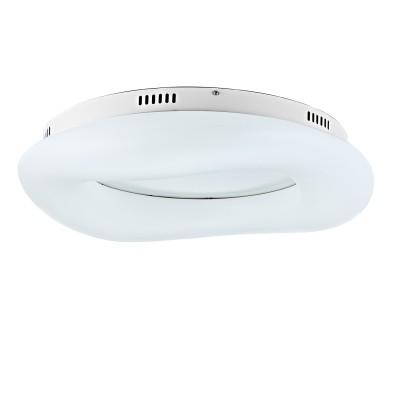 Светильник Divinare 8003/60 PL-1круглые светильники<br><br><br>S освещ. до, м2: 16<br>Тип цоколя: LED<br>Количество ламп: 1<br>MAX мощность ламп, Вт: 39W