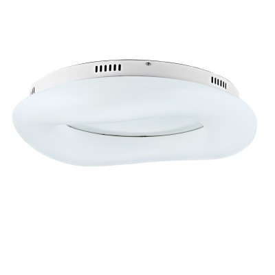 Светильник Divinare 8003/60 PL-1Круглые<br><br><br>Тип цоколя: LED<br>Количество ламп: 1<br>MAX мощность ламп, Вт: 39W