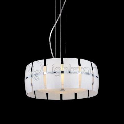 Lightstar SIMPLE LIGHT 801046 Люстра подвеснаяПодвесные<br>Компания «Светодом» предлагает широкий ассортимент люстр от известных производителей. Представленные в нашем каталоге товары выполнены из современных материалов и обладают отличным качеством. Благодаря широкому ассортименту Вы сможете найти у нас люстру под любой интерьер. Мы предлагаем как классические варианты, так и современные модели, отличающиеся лаконичностью и простотой форм.  Стильная люстра Lightstar 801046 станет украшением любого дома. Эта модель от известного производителя не оставит равнодушным ценителей красивых и оригинальных предметов интерьера. Люстра Lightstar 801046 обеспечит равномерное распределение света по всей комнате. При выборе обратите внимание на характеристики, позволяющие приобрести наиболее подходящую модель. Купить понравившуюся люстру по доступной цене Вы можете в интернет-магазине «Светодом».<br><br>Установка на натяжной потолок: Да<br>S освещ. до, м2: 10<br>Крепление: Планка<br>Тип лампы: накаливания / энергосбережения / LED-светодиодная<br>Тип цоколя: E14<br>Количество ламп: 4<br>MAX мощность ламп, Вт: 40<br>Диаметр, мм мм: 620<br>Размеры: H 450-1050<br>Высота, мм: 1000<br>Оттенок (цвет): белый<br>Цвет арматуры: серебристый
