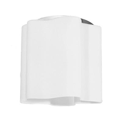 Lightstar Nubi 802010 Потолочный светильникПотолочные<br>Компания «Светодом» предлагает широкий ассортимент люстр от известных производителей. Представленные в нашем каталоге товары выполнены из современных материалов и обладают отличным качеством. Благодаря широкому ассортименту Вы сможете найти у нас люстру под любой интерьер. Мы предлагаем как классические варианты, так и современные модели, отличающиеся лаконичностью и простотой форм. <br>Стильная люстра Lightstar 802010 станет украшением любого дома. Эта модель от известного производителя не оставит равнодушным ценителей красивых и оригинальных предметов интерьера. Люстра Lightstar 802010 обеспечит равномерное распределение света по всей комнате. При выборе обратите внимание на характеристики, позволяющие приобрести наиболее подходящую модель. <br>Купить понравившуюся люстру по доступной цене Вы можете в интернет-магазине «Светодом».<br><br>Установка на натяжной потолок: Ограничено<br>S освещ. до, м2: 2<br>Крепление: Планка<br>Тип лампы: накаливания / энергосбережения / LED-светодиодная<br>Тип цоколя: E27<br>Цвет арматуры: серебристый<br>Количество ламп: 1<br>Диаметр, мм мм: 190<br>Размеры основания, мм: 120<br>Размеры: D 190 H 200<br>Высота, мм: 200<br>Оттенок (цвет): белый<br>MAX мощность ламп, Вт: 40