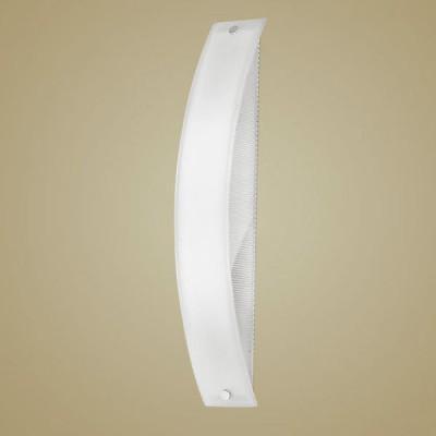 Eglo BARI 80280 светильник для ванной комнаты и зеркалДлинные<br>Австрийское качество модели светильника Eglo 80280 не оставит равнодушным каждого купившего! Основание из литого алюминия, прорезиненные и силиконовые уплотнители, защита от коррозии металлов, термостойкое стекло, температурный режим использования от -25 до +80.<br><br>S освещ. до, м2: 8<br>Тип лампы: накаливания / энергосбережения / LED-светодиодная<br>Тип цоколя: E14<br>Количество ламп: 2<br>Ширина, мм: 80<br>MAX мощность ламп, Вт: 2<br>Размеры основания, мм: 0<br>Длина, мм: 480<br>Оттенок (цвет): белый<br>Цвет арматуры: серебристый<br>Общая мощность, Вт: 2X60W