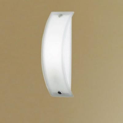 Eglo BARI 80282 светильник для ванной комнаты и зеркалНакладные<br><br><br>S освещ. до, м2: 4<br>Тип лампы: накаливания / энергосбережения / LED-светодиодная<br>Тип цоколя: E14<br>Количество ламп: 1<br>Ширина, мм: 80<br>MAX мощность ламп, Вт: 2<br>Размеры основания, мм: 0<br>Длина, мм: 260<br>Оттенок (цвет): белый<br>Цвет арматуры: серебристый<br>Общая мощность, Вт: 1X60W