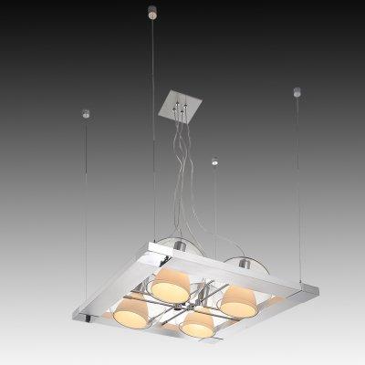 Lightstar Trast 803141 Люстра подвеснаяПодвесные<br>Компания «Светодом» предлагает широкий ассортимент люстр от известных производителей. Представленные в нашем каталоге товары выполнены из современных материалов и обладают отличным качеством. Благодаря широкому ассортименту Вы сможете найти у нас люстру под любой интерьер. Мы предлагаем как классические варианты, так и современные модели, отличающиеся лаконичностью и простотой форм.  Стильная люстра Lightstar 803141 станет украшением любого дома. Эта модель от известного производителя не оставит равнодушным ценителей красивых и оригинальных предметов интерьера. Люстра Lightstar 803141 обеспечит равномерное распределение света по всей комнате. При выборе обратите внимание на характеристики, позволяющие приобрести наиболее подходящую модель. Купить понравившуюся люстру по доступной цене Вы можете в интернет-магазине «Светодом». Мы предлагаем доставку не только по Москве и Екатеринбурге, но и по всей России.<br><br>Установка на натяжной потолок: Да<br>S освещ. до, м2: 10<br>Крепление: Планка<br>Тип цоколя: E14<br>Количество ламп: 4<br>MAX мощность ламп, Вт: 40<br>Диаметр, мм мм: 670<br>Размеры: D 670 H 1200<br>Высота, мм: 1200<br>Цвет арматуры: серебристый