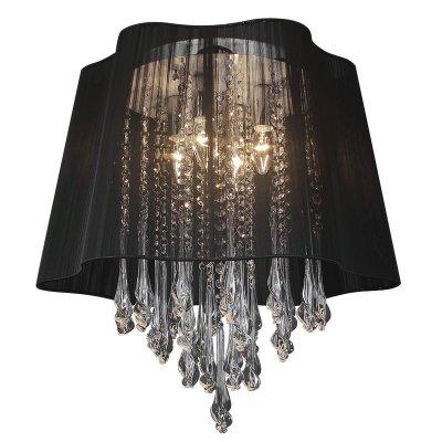 Люстра Colosseo 80379/5СПотолочные<br><br><br>Установка на натяжной потолок: Да<br>S освещ. до, м2: 20<br>Крепление: Планка<br>Тип товара: Люстра<br>Скидка, %: 49<br>Тип лампы: накаливания / энергосбережения / LED-светодиодная<br>Тип цоколя: E14<br>Количество ламп: 5<br>MAX мощность ламп, Вт: 60<br>Диаметр, мм мм: 500<br>Высота, мм: 500<br>Цвет арматуры: серебристый