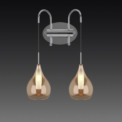 Светильник настенный бра Lightstar 803833 PENTOLAсовременные бра модерн<br><br>