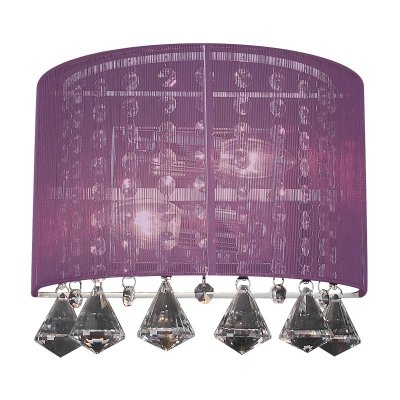 Светильник бра Colosseo 80387/2W Mirabella