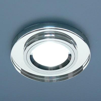 8060/6 SL/SL (зеркальный / серебряный) Электростандарт Точечный светильникКруглые<br>Лампа: MR16 G5.3 max 50 Вт Диаметр: ? 91 мм Высота внутренней части: ? 18 мм Высота внешней части: ? 9 мм Монтажное отверстие: ? 60 мм Гарантия: 2 года<br><br>S освещ. до, м2: 3<br>Тип лампы: галогенная<br>Тип цоколя: gu5.3<br>Цвет арматуры: серебристый<br>Количество ламп: 1<br>Диаметр, мм мм: 90<br>Диаметр врезного отверстия, мм: 65<br>Оттенок (цвет): серебристный<br>MAX мощность ламп, Вт: 50