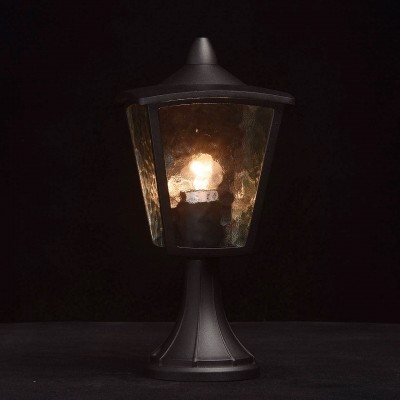Mw light 806040401 СветильникФонари на столб<br><br><br>Тип лампы: Накаливания / энергосбережения / светодиодная<br>Тип цоколя: E27<br>Количество ламп: 1<br>Ширина, мм: 180<br>Длина, мм: 180<br>Высота, мм: 370<br>MAX мощность ламп, Вт: 60