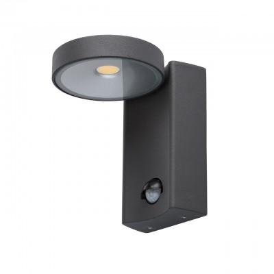 Светильник Mw-light 807022001Настенные<br>Обеспечение качественного уличного освещения – важная задача для владельцев коттеджей. Компания «Светодом» предлагает современные светильники, которые порадуют Вас отличным исполнением. В нашем каталоге представлена продукция известных производителей, пользующихся популярностью благодаря высокому качеству выпускаемых товаров.   Уличный светильник Mw-light 807022001 не просто обеспечит качественное освещение, но и станет украшением Вашего участка. Модель выполнена из современных материалов и имеет влагозащитный корпус, благодаря которому ей не страшны осадки.   Купить уличный светильник Mw-light 807022001, представленный в нашем каталоге, можно с помощью онлайн-формы для заказа. Чтобы задать имеющиеся вопросы, звоните нам по указанным телефонам.<br><br>Тип лампы: LED<br>Тип цоколя: LED<br>Ширина, мм: 110<br>MAX мощность ламп, Вт: 10<br>Длина, мм: 150<br>Высота, мм: 150