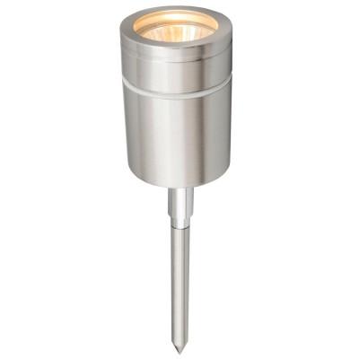 Уличный светильник Mw light 807040801 МеркурийСнято с производства<br><br><br>S освещ. до, м2: 2<br>Рекомендуемые колбы ламп: полусферическая с рефлектором /полусферическая с радиатором<br>Тип лампы: накаливания / энергосбережения / LED-светодиодная<br>Тип цоколя: MR16<br>Количество ламп: 21LED<br>Ширина, мм: 100<br>MAX мощность ламп, Вт: 1<br>Диаметр, мм мм: 100<br>Длина, мм: 170<br>Высота, мм: 230<br>Поверхность арматуры: матовый<br>Цвет арматуры: хром