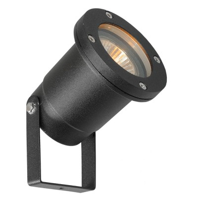Светильник влагозащищенный Mw light 808040301 ТитанГрунтовые<br>Описание модели 808040301: Уличный светильник из коллекции «Титан» выполнен в соответствии с модными современными тенденциями. Простые формы, лаконичный дизайн и классическая цветовая гамма. Чёрное алюминиевое основание гармонично сочетается со стеклянным плафоном. Для тех, кто идет в ногу с  модными трендами, он станет хорошим украшением экстерьера. Рекомендуемая площадь освещения - 2 кв.м.<br><br>S освещ. до, м2: 1<br>Тип лампы: LED - светодиодная<br>Тип цоколя: GU10<br>Цвет арматуры: черный<br>Количество ламп: 21LED<br>Ширина, мм: 90<br>Диаметр, мм мм: 90<br>Длина, мм: 100<br>Высота, мм: 160<br>MAX мощность ламп, Вт: 1