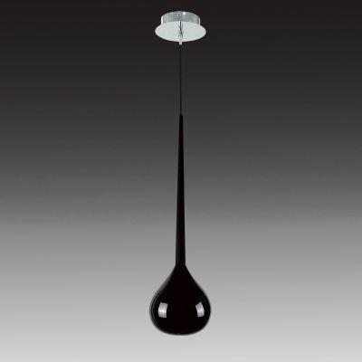 Lightstar Simple Light C 808117 Люстра подвеснаяПодвесные<br>Компания «Светодом» предлагает широкий ассортимент люстр от известных производителей. Представленные в нашем каталоге товары выполнены из современных материалов и обладают отличным качеством. Благодаря широкому ассортименту Вы сможете найти у нас люстру под любой интерьер. Мы предлагаем как классические варианты, так и современные модели, отличающиеся лаконичностью и простотой форм.  Стильная люстра Lightstar 808117 станет украшением любого дома. Эта модель от известного производителя не оставит равнодушным ценителей красивых и оригинальных предметов интерьера. Люстра Lightstar 808117 обеспечит равномерное распределение света по всей комнате. При выборе обратите внимание на характеристики, позволяющие приобрести наиболее подходящую модель. Купить понравившуюся люстру по доступной цене Вы можете в интернет-магазине «Светодом».<br><br>Установка на натяжной потолок: Да<br>S освещ. до, м2: 2<br>Крепление: Планка<br>Тип цоколя: E14<br>Количество ламп: 1<br>MAX мощность ламп, Вт: 40<br>Диаметр, мм мм: 170<br>Размеры: D 170 H 1200<br>Высота, мм: 1200<br>Оттенок (цвет): черный<br>Цвет арматуры: черный