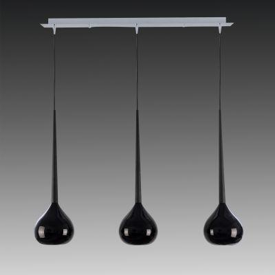 Lightstar Simple Light C 808137 Люстра подвеснаяПодвесные<br>Компания «Светодом» предлагает широкий ассортимент люстр от известных производителей. Представленные в нашем каталоге товары выполнены из современных материалов и обладают отличным качеством. Благодаря широкому ассортименту Вы сможете найти у нас люстру под любой интерьер. Мы предлагаем как классические варианты, так и современные модели, отличающиеся лаконичностью и простотой форм.  Стильная люстра Lightstar 808137 станет украшением любого дома. Эта модель от известного производителя не оставит равнодушным ценителей красивых и оригинальных предметов интерьера. Люстра Lightstar 808137 обеспечит равномерное распределение света по всей комнате. При выборе обратите внимание на характеристики, позволяющие приобрести наиболее подходящую модель. Купить понравившуюся люстру по доступной цене Вы можете в интернет-магазине «Светодом».<br><br>Установка на натяжной потолок: Да<br>S освещ. до, м2: 12<br>Крепление: Планка<br>Тип цоколя: E14<br>Количество ламп: 3<br>Ширина, мм: 160<br>MAX мощность ламп, Вт: 40<br>Размеры: H 1190 W 760x160<br>Длина, мм: 760<br>Высота, мм: 1190<br>Оттенок (цвет): черный<br>Цвет арматуры: черный