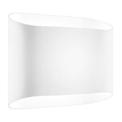 Светильник настенный бра Lightstar 808620 IV SIMPLE LIGHTБра хай тек стиля<br>Бра Muro – это легкий свет и плавные формы корпуса. Это незаменимый настенный светильник для организации дополнительного света в скандинавском стиле. Равномерный белый цвет плафона не выделяется на фоне светлых стен, а небольшая толщина позволяет использовать светильник на любом уровне. Лампы нейтрального белого света скрыты под матовым стеклом для наилучшего рассеивания. Свет направлен вдоль стены, а значит не слепит глаза, ярко освещая вверенную территорию.<br><br>S освещ. до, м2: 6<br>Крепление: настенное<br>Тип лампы: галогенная / LED-светодиодная<br>Тип цоколя: G9<br>Цвет арматуры: серебристый<br>Количество ламп: 2<br>Ширина, мм: 220<br>Размеры: W 220 H 200 Выступ 100<br>Высота, мм: 200<br>Оттенок (цвет): белый<br>MAX мощность ламп, Вт: 40