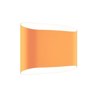 Lightstar IV SIMPLE LIGHT 808623 Светильник настенный браХай-тек<br><br><br>S освещ. до, м2: 6<br>Крепление: настенное<br>Тип лампы: галогенная / LED-светодиодная<br>Тип цоколя: G9<br>Цвет арматуры: серебристый<br>Количество ламп: 2<br>Ширина, мм: 220<br>Выступ, мм: 100<br>Размеры: W 220 H 200 Выступ 100<br>Высота, мм: 200<br>Оттенок (цвет): янтарный<br>MAX мощность ламп, Вт: 40