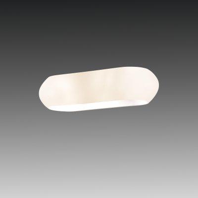 Lightstar Simple Light C 808640 Светильник настенный браХай-тек<br><br><br>S освещ. до, м2: 5<br>Тип цоколя: G9<br>Цвет арматуры: серебристый<br>Количество ламп: 2<br>Размеры: W 280 H 110 L S0<br>Оттенок (цвет): белый<br>MAX мощность ламп, Вт: 40