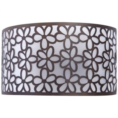 Светильник Colosseo 80940/1WМодерн<br><br><br>S освещ. до, м2: 2<br>Тип товара: Светильник настенный бра<br>Скидка, %: 58<br>Тип лампы: накаливания / энергосбережения / LED-светодиодная<br>Тип цоколя: E14<br>Количество ламп: 1<br>Ширина, мм: 260<br>MAX мощность ламп, Вт: 40<br>Расстояние от стены, мм: 125<br>Высота, мм: 140