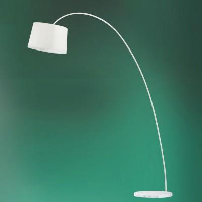 Торшер Colosseo 80954/3F EFRAIMСовременные<br>Торшер – это не просто функциональный предмет интерьера, позволяющий обеспечить дополнительное освещение, но и оригинальный декоративный элемент. Интернет-магазин «Светодом» предлагает стильные модели от известных производителей по доступным ценам. У нас Вы найдете и классические напольные светильники, и современные варианты.   Торшер 80954/3F Colosseo сразу же привлекает внимание благодаря своему необычному дизайну. Модель выполнена из качественных материалов, что обеспечит ее надежную и долговечную работу. Такой напольный светильник можно использовать для интерьера не только гостиной, но и спальни или кабинета.   Купить торшер 80954/3F Colosseo по выгодной стоимости Вы можете с помощью нашего сайта. У нас склады в Москве, Екатеринбурге, Санкт-Петербурге, Новосибирске и другим городам России.<br><br>Тип лампы: Накаливания / энергосбережения / светодиодная<br>Тип цоколя: E27<br>Количество ламп: 3<br>Ширина, мм: 460<br>MAX мощность ламп, Вт: 60<br>Длина, мм: 1670<br>Высота, мм: 2170<br>Цвет арматуры: белый