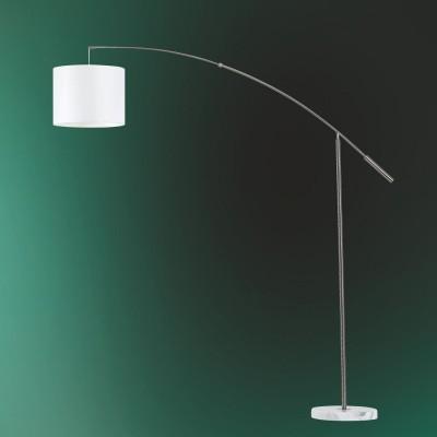 Торшер Colosseo 80955/3F EFRAIMсовременные торшеры<br>Торшер – это не просто функциональный предмет интерьера, позволяющий обеспечить дополнительное освещение, но и оригинальный декоративный элемент. Интернет-магазин «Светодом» предлагает стильные модели от известных производителей по доступным ценам. У нас Вы найдете и классические напольные светильники, и современные варианты. <br> Торшер 80955/3F Colosseo сразу же привлекает внимание благодаря своему необычному дизайну. Модель выполнена из качественных материалов, что обеспечит ее надежную и долговечную работу. Такой напольный светильник можно использовать для интерьера не только гостиной, но и спальни или кабинета. <br> Купить торшер 80955/3F Colosseo по выгодной стоимости Вы можете с помощью нашего сайта. У нас склады в Москве, Екатеринбурге, Санкт-Петербурге, Новосибирске и другим городам России.<br><br>Тип лампы: Накаливания / энергосбережения / светодиодная<br>Тип цоколя: E27<br>Цвет арматуры: белый/никель<br>Количество ламп: 3<br>Ширина, мм: 350<br>Длина, мм: 1200 - 1830<br>Высота, мм: 1900 - 2080<br>MAX мощность ламп, Вт: 60