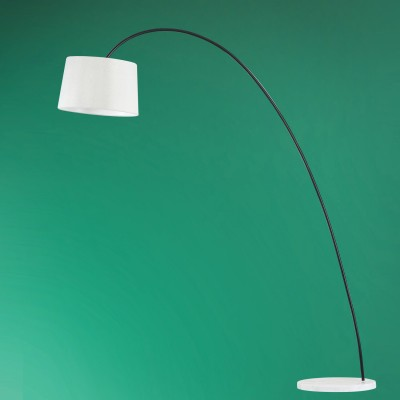 Торшер Colosseo 80956/3F EFRAIMСовременные<br>Торшер – это не просто функциональный предмет интерьера, позволяющий обеспечить дополнительное освещение, но и оригинальный декоративный элемент. Интернет-магазин «Светодом» предлагает стильные модели от известных производителей по доступным ценам. У нас Вы найдете и классические напольные светильники, и современные варианты. <br> Торшер 80956/3F Colosseo сразу же привлекает внимание благодаря своему необычному дизайну. Модель выполнена из качественных материалов, что обеспечит ее надежную и долговечную работу. Такой напольный светильник можно использовать для интерьера не только гостиной, но и спальни или кабинета. <br> Купить торшер 80956/3F Colosseo по выгодной стоимости Вы можете с помощью нашего сайта. У нас склады в Москве, Екатеринбурге, Санкт-Петербурге, Новосибирске и другим городам России.<br><br>Тип лампы: Накаливания / энергосбережения / светодиодная<br>Тип цоколя: E27<br>Цвет арматуры: белый/черный<br>Количество ламп: 3<br>Ширина, мм: 460<br>Длина, мм: 1670<br>Высота, мм: 2170<br>MAX мощность ламп, Вт: 60