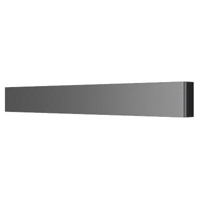 Бра Lightstar 810527 FIUMEБра хай тек стиля<br><br><br>Цветовая t, К: 3000<br>Тип лампы: LED<br>Ширина, мм: 660<br>Высота, мм: 80
