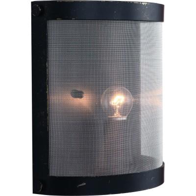 Светильник Divinare 8110/03 AP-1Современные<br><br><br>Тип цоколя: E27<br>Количество ламп: 1<br>Ширина, мм: 220<br>MAX мощность ламп, Вт: 40<br>Диаметр, мм мм: 120<br>Высота, мм: 250<br>Цвет арматуры: черный