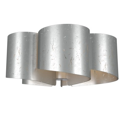 Lightstar PITTORE 811054 ЛюстраПотолочные<br>Компания «Светодом» предлагает широкий ассортимент люстр от известных производителей. Представленные в нашем каталоге товары выполнены из современных материалов и обладают отличным качеством. Благодаря широкому ассортименту Вы сможете найти у нас люстру под любой интерьер. Мы предлагаем как классические варианты, так и современные модели, отличающиеся лаконичностью и простотой форм. <br>Стильная люстра Lightstar 811054 станет украшением любого дома. Эта модель от известного производителя не оставит равнодушным ценителей красивых и оригинальных предметов интерьера. Люстра Lightstar 811054 обеспечит равномерное распределение света по всей комнате. При выборе обратите внимание на характеристики, позволяющие приобрести наиболее подходящую модель. <br>Купить понравившуюся люстру по доступной цене Вы можете в интернет-магазине «Светодом».<br><br>Установка на натяжной потолок: Ограничено<br>S освещ. до, м2: 10<br>Крепление: Планка<br>Тип лампы: Накаливания / энергосбережения / светодиодная<br>Тип цоколя: E27<br>Цвет арматуры: серебристый<br>Количество ламп: 5<br>Диаметр, мм мм: 640<br>Высота, мм: 290<br>Оттенок (цвет): серебристый<br>MAX мощность ламп, Вт: 40
