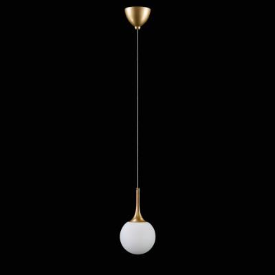 Светильник Lightstar 813012Одиночные<br><br><br>Тип товара: Светильник<br>Скидка, %: 6<br>Тип лампы: Накаливания / энергосбережения / светодиодная<br>Тип цоколя: E14<br>Количество ламп: 1<br>MAX мощность ламп, Вт: 40<br>Диаметр, мм мм: 150<br>Высота, мм: 370 - 1370<br>Цвет арматуры: золотой