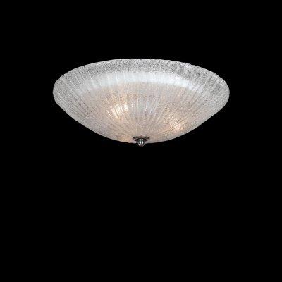Lightstar Zucche 820830 Светильник настенно-потолочныйКруглые<br>Настенно-потолочные светильники – это универсальные осветительные варианты, которые подходят для вертикального и горизонтального монтажа. В интернет-магазине «Светодом» Вы можете приобрести подобные модели по выгодной стоимости. В нашем каталоге представлены как бюджетные варианты, так и эксклюзивные изделия от производителей, которые уже давно заслужили доверие дизайнеров и простых покупателей.  Настенно-потолочный светильник Lightstar 820830 станет прекрасным дополнением к основному освещению. Благодаря качественному исполнению и применению современных технологий при производстве эта модель будет радовать Вас своим привлекательным внешним видом долгое время. Приобрести настенно-потолочный светильник Lightstar 820830 можно, находясь в любой точке России.<br><br>S освещ. до, м2: 8<br>Тип цоколя: E14<br>Количество ламп: 3<br>MAX мощность ламп, Вт: 40<br>Размеры: H 130 D 400<br>Оттенок (цвет): белый<br>Цвет арматуры: серебристый