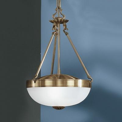 Eglo SAVOY 82747 ЛюстраПодвесные<br>Австрийское качество модели светильника Eglo 82747 не оставит равнодушным каждого купившего! Матовое закаленное стекло(пр-во Чехия), Корпус бронза на цепном подвесе, Класс изоляции 3 (двойная изоляция), IP 20, освещенность 1612 lm ,Н=1100D=310,2X60W,E27.<br><br>Установка на натяжной потолок: Да<br>S освещ. до, м2: 8<br>Крепление: Крюк<br>Тип лампы: накаливания / энергосбережения / LED-светодиодная<br>Тип цоколя: E27<br>Количество ламп: 2<br>MAX мощность ламп, Вт: 60<br>Диаметр, мм мм: 310<br>Размеры основания, мм: 0<br>Высота, мм: 1100<br>Оттенок (цвет): белый<br>Цвет арматуры: бронзовый<br>Общая мощность, Вт: 2X60W