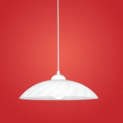 Eglo VETRO 82785 Светильник подвеснойДля кухни<br>Подвесной светильник – это универсальный вариант, подходящий для любой комнаты. Сегодня производители предлагают огромный выбор таких моделей по самым разным ценам. В каталоге интернет-магазина «Светодом» мы собрали большое количество интересных и оригинальных светильников по выгодной стоимости. Вы можете приобрести их в Москве, Екатеринбурге и любом другом городе России.  Подвесной светильник Eglo 82785 сразу же привлечет внимание Ваших гостей благодаря стильному исполнению. Благородный дизайн позволит использовать эту модель практически в любом интерьере. Она обеспечит достаточно света и при этом легко монтируется. Чтобы купить подвесной светильник Eglo 82785, воспользуйтесь формой на нашем сайте или позвоните менеджерам интернет-магазина.<br><br>S освещ. до, м2: 6<br>Тип лампы: накал-я - энергосбер-я<br>Тип цоколя: E27<br>Количество ламп: 1<br>MAX мощность ламп, Вт: 2<br>Диаметр, мм мм: 350<br>Размеры основания, мм: 0<br>Высота, мм: 1100<br>Оттенок (цвет): белый<br>Цвет арматуры: белый<br>Общая мощность, Вт: 1X60W