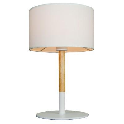 Настольная лампа Colosseo 82806/1T ALESSANDROСовременные<br>Настольная лампа – это не просто источник дополнительного освещения, но и оригинальный элемент декора. Его можно установить в спальне, гостиной, кабинете и других комнатах. Интернет-магазин «Светодом» предлагает настольные лампы разных стилей по доступным ценам. Благодаря большому ассортименту Вы обязательно найдете в нашем каталоге именно ту модель, которую искали. <br> Настольная лампа Colosseo 82806/1T – прекрасный вариант для завершения интерьера. Ее можно включить одновременно с люстрой для более яркого освещения или без нее для создания уютной атмосферы, настраивающей на отдых. <br> Купить настольную лампу Colosseo 82806/1T Вы можете с помощью виртуальной «Корзины» или по контактным номерам, указанным на сайте.<br><br>Тип товара: Настольная лампа<br>Тип цоколя: E27<br>Количество ламп: 1<br>MAX мощность ламп, Вт: 60<br>Цвет арматуры: белый
