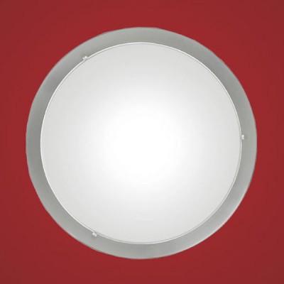 Eglo PLANET 82942 Настенно-потолочный светильникКруглые<br>Настенно потолочный светильник Eglo (Эгло) 82942 подходит как для установки в вертикальном положении - на стены, так и для установки в горизонтальном - на потолок. Для установки настенно потолочных светильников на натяжной потолок необходимо использовать светодиодные лампы LED, которые экономнее ламп Ильича (накаливания) в 10 раз, выделяют мало тепла и не дадут расплавиться Вашему потолку.<br><br>S освещ. до, м2: 6<br>Тип лампы: накаливания / энергосбережения / LED-светодиодная<br>Тип цоколя: E27<br>Цвет арматуры: серый<br>Количество ламп: 1<br>Диаметр, мм мм: 290<br>Размеры основания, мм: 0<br>Расстояние от стены, мм: 85<br>Оттенок (цвет): белый, прозрачный<br>MAX мощность ламп, Вт: 2<br>Общая мощность, Вт: 1X60W