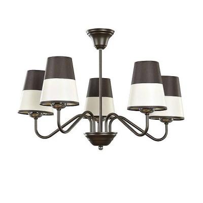Emibig BLACCO 830/5 потолочный светильникснятые с производства светильники<br><br><br>Установка на натяжной потолок: Да<br>S освещ. до, м2: 10<br>Крепление: Потолочное<br>Тип цоколя: E14<br>Количество ламп: 5<br>Диаметр, мм мм: 550<br>Высота, мм: 480<br>MAX мощность ламп, Вт: 40