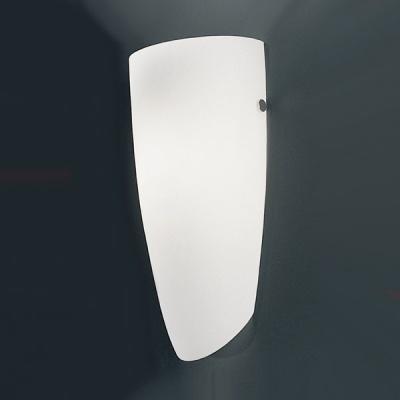 Eglo NEMO 83119 Настенно-потолочный светильникНакладные<br>Австрийское качество модели светильника Eglo 83119 не оставит равнодушным каждого купившего! Матовое закаленное стекло(пр-во Чехия), Хромированный корпус, Класс изоляции 2 (двойная изоляция), IP 20, Экологически безопасные технологии.,L=150Н=320,1X60W,E27.<br><br>S освещ. до, м2: 6<br>Тип лампы: накаливания / энергосбережения / LED-светодиодная<br>Тип цоколя: E27<br>Количество ламп: 1<br>MAX мощность ламп, Вт: 60<br>Размеры основания, мм: 0<br>Длина, мм: 150<br>Расстояние от стены, мм: 95<br>Высота, мм: 320<br>Оттенок (цвет): белый<br>Цвет арматуры: серый<br>Общая мощность, Вт: 1X60W