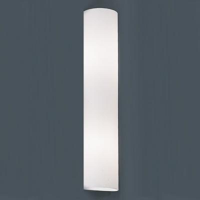 Eglo ZOLA 83406 светильник дл ванной комнаты и зеркалДлинные<br>Австрийское качество модели светильника Eglo 83406 не оставит равнодушным каждого купившего! Основание из литого алмини, прорезиненные и силиконовые уплотнители, защита от коррозии металлов, термостойкое стекло, температурный режим использовани от -25 до +80.<br><br>S освещ. до, м2: 5<br>Тип лампы: накаливани / нергосбережени / LED-светодиодна<br>Тип цокол: E14<br>Количество ламп: 2<br>Ширина, мм: 80<br>MAX мощность ламп, Вт: 2<br>Размеры основани, мм: 0<br>Длина, мм: 390<br>Оттенок (цвет): белый<br>Обща мощность, Вт: 2X40W