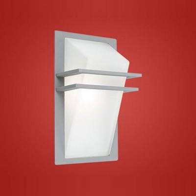 Eglo PARK 83432 светильник уличныйНастенные<br>Обеспечение качественного уличного освещения – важная задача для владельцев коттеджей. Компания «Светодом» предлагает современные светильники, которые порадуют Вас отличным исполнением. В нашем каталоге представлена продукция известных производителей, пользующихся популярностью благодаря высокому качеству выпускаемых товаров.   Уличный светильник Eglo 83432 не просто обеспечит качественное освещение, но и станет украшением Вашего участка. Модель выполнена из современных материалов и имеет влагозащитный корпус, благодаря которому ей не страшны осадки.   Купить уличный светильник Eglo 83432, представленный в нашем каталоге, можно с помощью онлайн-формы для заказа. Чтобы задать имеющиеся вопросы, звоните нам по указанным телефонам.<br><br>Тип лампы: накаливания / энергосбережения / LED-светодиодная<br>Тип цоколя: E27<br>Цвет арматуры: серебристый<br>Количество ламп: 1<br>Длина, мм: 200<br>Расстояние от стены, мм: 145<br>Высота, мм: 350<br>Оттенок (цвет): белый<br>MAX мощность ламп, Вт: 60<br>Общая мощность, Вт: 2