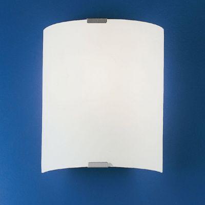Eglo GRAFIK 84028 светильник для ванной комнаты и зеркалПрямоугольные<br>Настенно потолочный светильник Eglo (Эгло) 84028 подходит как для установки в вертикальном положении - на стены, так и для установки в горизонтальном - на потолок. Для установки настенно потолочных светильников на натяжной потолок необходимо использовать светодиодные лампы LED, которые экономнее ламп Ильича (накаливания) в 10 раз, выделяют мало тепла и не дадут расплавиться Вашему потолку.<br><br>S освещ. до, м2: 6<br>Тип лампы: накаливания / энергосбережения / LED-светодиодная<br>Тип цоколя: E27<br>Количество ламп: 1<br>MAX мощность ламп, Вт: 2<br>Размеры основания, мм: 0<br>Длина, мм: 180<br>Расстояние от стены, мм: 85<br>Высота, мм: 210<br>Оттенок (цвет): белый<br>Цвет арматуры: серебристый<br>Общая мощность, Вт: 1X60W