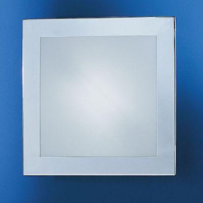 Eglo AURIGA 85093 Настенно-потолочные светильникиКвадратные<br>Австрийское качество модели светильника Eglo 85093 не оставит равнодушным каждого купившего! Матовое закаленное стекло(пр-во Чехия) на 5 сторонах светильника, Хромированный корпус, Класс изоляции 3 (двойная изоляция), IP 20, Экологически безопасные технологии.,L=300B=300Н=65,1X80W,R7S.<br><br>S освещ. до, м2: 6<br>Тип лампы: галогенная / LED-светодиодная<br>Тип цоколя: R7S<br>Количество ламп: 1<br>Ширина, мм: 300<br>MAX мощность ламп, Вт: 2<br>Размеры основания, мм: 0<br>Длина, мм: 300<br>Высота, мм: 65<br>Оттенок (цвет): белый<br>Цвет арматуры: серебристый<br>Общая мощность, Вт: 1X80W