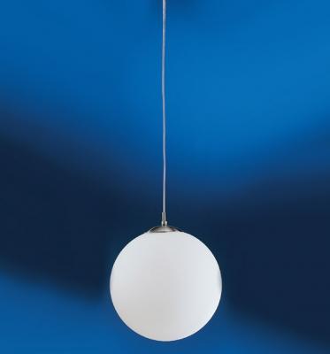 Eglo RONDO 85261 Светильник подвеснойОдиночные<br>Австрийское качество модели светильника Eglo 85261 не оставит равнодушным каждого купившего! Матовое закаленное стекло(пр-во Чехия), Хромированный корпус, Класс изоляции 2 (двойная изоляция), IP 20, освещенность 806 lm ,Н=1100D=200,1X60W,E27.<br><br>S освещ. до, м2: 4<br>Тип лампы: накаливания / энергосбережения / LED-светодиодная<br>Тип цоколя: E27<br>Количество ламп: 1<br>MAX мощность ламп, Вт: 2<br>Диаметр, мм мм: 200<br>Размеры основания, мм: 0<br>Высота, мм: 1100<br>Оттенок (цвет): белый<br>Цвет арматуры: серый<br>Общая мощность, Вт: 1X60W