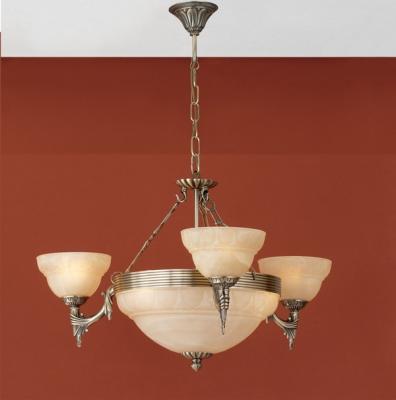 Eglo MARBELLA 85857 ЛюстраПодвесные<br>Австрийское качество модели светильника Eglo 85857 не оставит равнодушным каждого купившего! Закаленное алебастровое стекло(пр-во Чехия), Корпус бронза на цепном подвесе, Класс изоляции 3 (двойная изоляция), IP 20, освещенность 4230 lm ,Н=1100D=740,6X60W,E14.<br><br>Установка на натяжной потолок: Да<br>S освещ. до, м2: 24<br>Крепление: Крюк<br>Тип лампы: накаливания / энергосбережения / LED-светодиодная<br>Тип цоколя: E14<br>Количество ламп: 6<br>MAX мощность ламп, Вт: 60<br>Диаметр, мм мм: 740<br>Размеры основания, мм: 0<br>Высота, мм: 1100<br>Оттенок (цвет): шампань бежевый<br>Цвет арматуры: бронзовый<br>Общая мощность, Вт: 6X60W