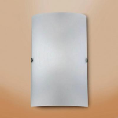 Eglo TROY 3 85979 Настенно-потолочный светильникНакладные<br>Австрийское качество модели светильника Eglo 85979 не оставит равнодушным каждого купившего! Матовое закаленное стекло(пр-во Чехия), Никелированный корпус, Класс изоляции 2 (двойная изоляция), IP 20, освещенность 806 lm ,L=180Н=250,1X60W,E14.<br><br>S освещ. до, м2: 4<br>Тип лампы: накаливания / энергосбережения / LED-светодиодная<br>Тип цоколя: E14<br>Количество ламп: 1<br>MAX мощность ламп, Вт: 2<br>Размеры основания, мм: 0<br>Длина, мм: 180<br>Расстояние от стены, мм: 75<br>Высота, мм: 250<br>Оттенок (цвет): белый<br>Цвет арматуры: серый<br>Общая мощность, Вт: 1X60W