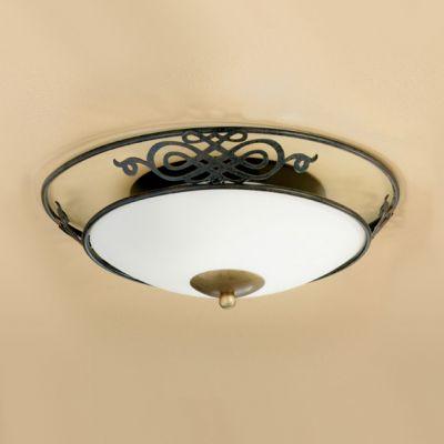 Eglo MESTRE 86711 Настенно-потолочный светильникКруглые<br>Австрийское качество модели светильника Eglo 86711 не оставит равнодушным каждого купившего! Матовое закаленное стекло(пр-во Чехия), металический декоративный корпус цвета античной бронзы, металический декоративный элемент цвета матового золота, Класс изоляции 1, IP 20.,D=330,1X60W,E27.<br><br>S освещ. до, м2: 4<br>Тип лампы: накаливания / энергосбережения / LED-светодиодная<br>Тип цоколя: E27<br>Цвет арматуры: коричневый<br>Количество ламп: 1<br>Диаметр, мм мм: 330<br>Размеры основания, мм: 0<br>Расстояние от стены, мм: 113<br>Оттенок (цвет): бежевый<br>MAX мощность ламп, Вт: 2<br>Общая мощность, Вт: 1X60W