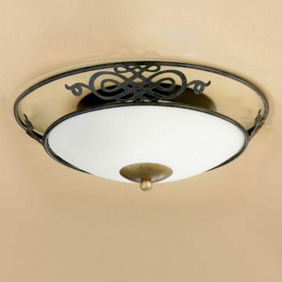 Eglo MESTRE 86712 Настенно-потолочный светильникКруглые<br>Австрийское качество модели светильника Eglo 86712 не оставит равнодушным каждого купившего! Матовое закаленное стекло(пр-во Чехия), металический декоративный корпус цвета античной бронзы, металический декоративный элемент цвета матового золота, Класс изоляции 1, IP 20.,D=395,2X60W,E27.<br><br>S освещ. до, м2: 8<br>Тип лампы: накаливания / энергосбережения / LED-светодиодная<br>Тип цоколя: E27<br>Количество ламп: 2<br>MAX мощность ламп, Вт: 2<br>Диаметр, мм мм: 395<br>Размеры основания, мм: 0<br>Расстояние от стены, мм: 133<br>Оттенок (цвет): белый сатин<br>Цвет арматуры: коричневый<br>Общая мощность, Вт: 2X60W