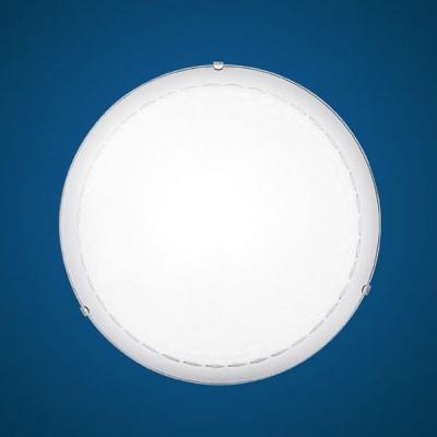 Eglo TWISTER 86875 Настенно-потолочный светильникКруглые<br>Настенно потолочный светильник Eglo (Эгло) 86875 подходит как для установки в вертикальном положении - на стены, так и для установки в горизонтальном - на потолок. Для установки настенно потолочных светильников на натяжной потолок необходимо использовать светодиодные лампы LED, которые экономнее ламп Ильича (накаливания) в 10 раз, выделяют мало тепла и не дадут расплавиться Вашему потолку.<br><br>S освещ. до, м2: 8<br>Тип лампы: накаливания / энергосбережения / LED-светодиодная<br>Тип цоколя: E27<br>Количество ламп: 2<br>MAX мощность ламп, Вт: 2<br>Диаметр, мм мм: 395<br>Размеры основания, мм: 0<br>Оттенок (цвет): дизайн линии<br>Цвет арматуры: белый<br>Общая мощность, Вт: 2X60W