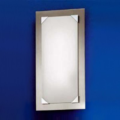 Eglo 86973 Настенный светильник браПрямоугольные<br><br><br>S освещ. до, м2: 3<br>Тип цоколя: E27<br>Количество ламп: 1<br>MAX мощность ламп, Вт: 60