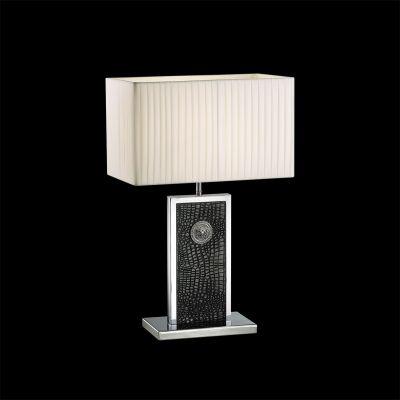 Настольная лампа Lightstar 870937С абажуром<br>Настольная лампа – это не просто источник дополнительного освещения, но и оригинальный элемент декора. Его можно установить в спальне, гостиной, кабинете и других комнатах. Интернет-магазин «Светодом» предлагает настольные лампы разных стилей по доступным ценам. Благодаря большому ассортименту Вы обязательно найдете в нашем каталоге именно ту модель, которую искали.   Настольная лампа Lightstar 870937 – прекрасный вариант для завершения интерьера. Ее можно включить одновременно с люстрой для более яркого освещения или без нее для создания уютной атмосферы, настраивающей на отдых.   Купить настольную лампу Lightstar 870937 Вы можете с помощью виртуальной «Корзины» или по контактным номерам, указанным на сайте.<br><br>S освещ. до, м2: 4<br>Тип лампы: накал-я - энергосбер-я<br>Тип цоколя: E27<br>Количество ламп: 1<br>MAX мощность ламп, Вт: 60<br>Диаметр, мм мм: 380<br>Размеры: W 380 H 600 B 250<br>Высота, мм: 600<br>Оттенок (цвет): белый<br>Цвет арматуры: черный