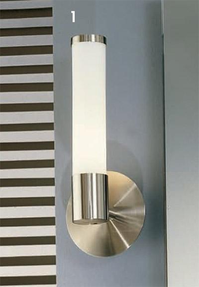 Eglo PALMERA 87221 светильник для ванной комнаты и зеркалМодерн<br>Австрийское качество модели светильника Eglo 87221 не оставит равнодушным каждого купившего! Основание из литого алюминия, прорезиненные и силиконовые уплотнители, защита от коррозии металлов, термостойкое стекло, температурный режим использования от -25 до +80, выключатель на корпусе.<br><br>S освещ. до, м2: 2<br>Тип товара: светильник для ванной комнаты и зеркал<br>Скидка, %: 42<br>Тип лампы: накаливания / энергосбережения / LED-светодиодная<br>Тип цоколя: E14<br>Количество ламп: 1<br>MAX мощность ламп, Вт: 2<br>Размеры основания, мм: 0<br>Длина, мм: 125<br>Высота, мм: 270<br>Оттенок (цвет): белый<br>Цвет арматуры: серый<br>Общая мощность, Вт: 1X40W