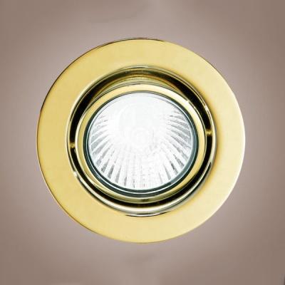 Eglo Einbauspot 87373 точечный встраиваемый светильникКруглые<br>Австрийское качество модели светильника Eglo 87373 не оставит равнодушным каждого купившего! Стальной корпус, Класс изоляции 2(двойная изоляция), IP 20, Экологически безопасные технологии. Освещенность 740 lm , D=85, ET=70, 1X50W,GU10.<br><br>S освещ. до, м2: 3<br>Тип лампы: галогенная<br>Тип цоколя: GU10<br>Цвет арматуры: Золотой<br>Количество ламп: 1<br>Диаметр, мм мм: 85<br>MAX мощность ламп, Вт: 50